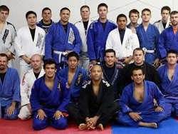 Jiu Jitsu The Woodlands TX