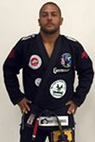 Kickboxing In Houston TX - McCall Mixed Martial Arts - instructor3