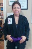 Kickboxing In Houston TX - McCall Mixed Martial Arts - instructor4