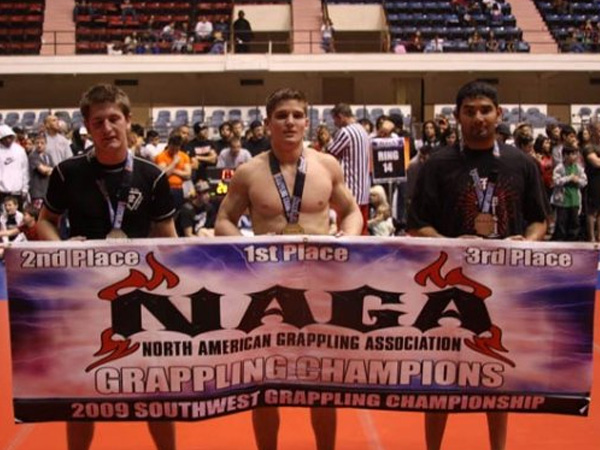 Photo Gallery - McCall Mixed Martial Arts | MMA Humble TX