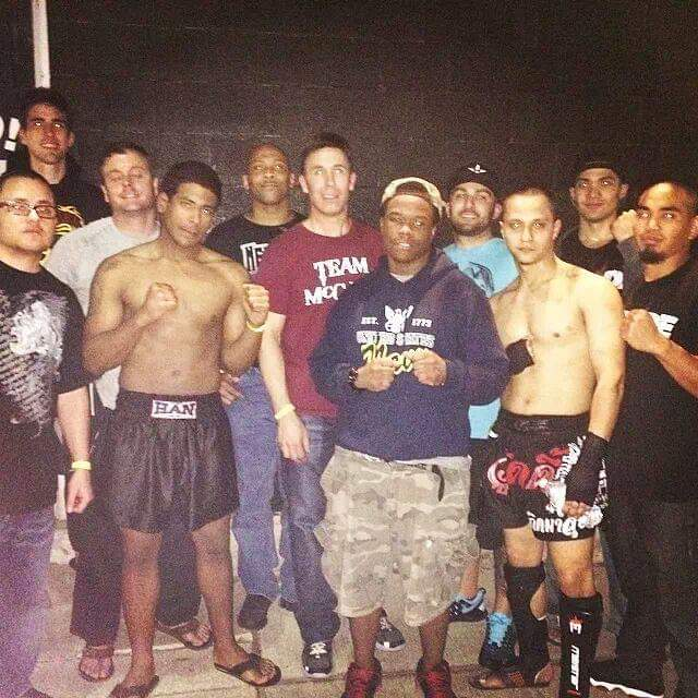 Muay Thai Kickboxing Humble TX - MMA Houston | McCall Mixed Martial Arts - FB_IMG_1559310051741(1)