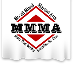 McCall Mixed Martial Arts